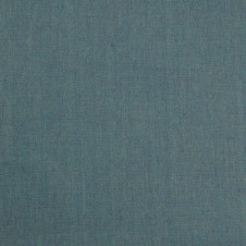 "Leinenstoff beschichtet ""Coated Linen"" (dusty petrol) 510 / 01"