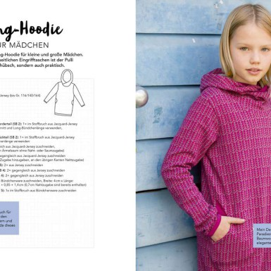 """Buch - """"Alles Jersey - Hoodies for Kids"""": 18015"""