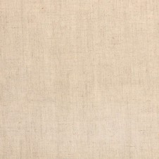 "Leinenstoff beschichtet ""Coated Linen"" (natural) 092 / 01"