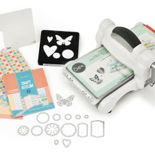 "Sizzix big shot ""starter kit"""