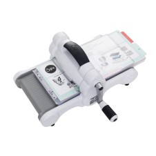 "Stanzmaschine ""sizzix big shot"" (grau)"