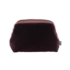 "Au Maison ""Sponge bag"" (purple/dusty rose)"