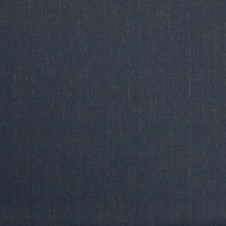 "Leinenstoff beschichtet ""Coated Linen"" (oxford blue) 238 / 01"