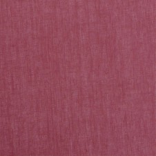 "Leinenstoff beschichtet ""Coated Linen"" (ginger red) 503 / 01"