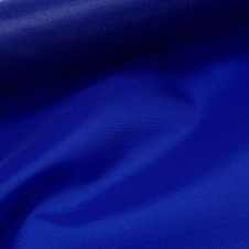 Rucksacknylon (royalblau) Detail