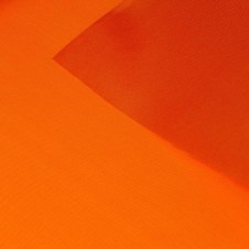 Rucksacknylon (orange) Detail